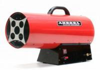 Aurora GAS HEAT-30
