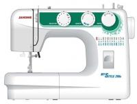 Janome My Style 290s