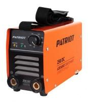 Patriot 250 DC