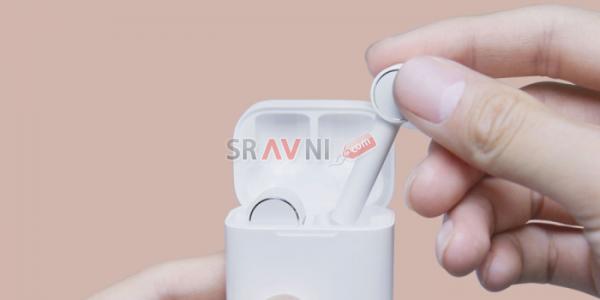 Xiaomi Mi True Wireless Earbuds Basic