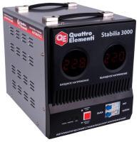 Quattro Elementi Stabilia 3000