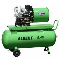 Atmos Albert E40