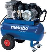 Metabo Mega 400/50 D