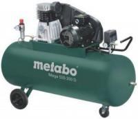 Metabo Mega 520/200 D
