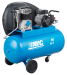 Цены на Компрессор ABAC A29B/ 90 CT3 Выходная мощность: 3 л.с.;  Напряжение: 380 B;  Частота: 50 Гц;  Количество поршней: 1 шт.;  Максимальная производительность: 320 л/ мин;  Рабочее давление: 10 атм;  Объем ресивера: 90 л.;  Размеры Д*В*Ш: 1010*900*415 мм.;  Вес: 67 кг..
