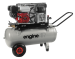 Цены на ABAC Компрессор поршневой с ДВС ABAC ENGINAIR A39В/ 50 5HP (4116002087) Мотокомпрессор EngineAIR A39B/ 100 5HP незаменим при необходимости получения сжатого воздуха без подключения к сети электроснабжения.Бензиновый мотор Honda 5 л.с.Прямой регулируемый кла