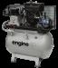 Цены на Abac BI EngineAIR B6000/ 270 11HP Производительность(л/ мин) : 570;  Рабочее давление(атм) : 14;  Мощность двигателя(кВт) : 8,  2;  Питание : дизель;  Объём ресивера(л) : 270;