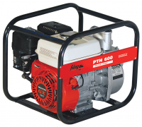 Fubag PTH 600