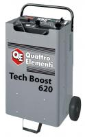 Quattro Elementi Tech Boost 620