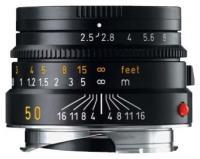 Leica Summarit-M 50mm f/2.5