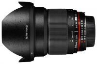 Samyang 16mm f/2.0 ED AS UMC CS Minolta A