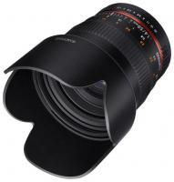 Samyang 50mm f/1.4 AS UMC Sony E