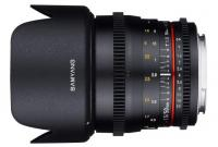 Samyang 50mm T1.5 AS UMC VDSLR Nikon F