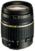 Tamron AF 18-200mm F/3,5-6,3 XR Di II LD Aspherical [IF] MACRO Canon EF