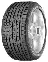 Continental ContiCrossContact UHP (255/60R17 106V)