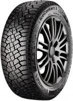 Continental ContiIceContact 2 (235/40R18 95T)