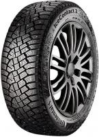 Continental ContiIceContact 2 SUV (255/50R20 109T)