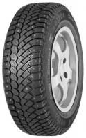 Continental ContiIceContact (195/65R16 104R)