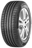 Continental ContiPremiumContact 5 (215/60R16 95V)