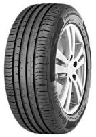 Continental ContiPremiumContact 5 (215/60R17 96H)