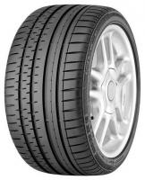 Continental ContiSportContact 2 (205/50R16 87W)