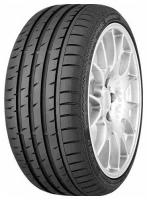 Continental ContiSportContact 3 (235/40R17 93Z)
