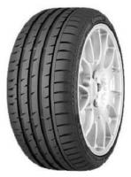 Continental ContiSportContact 3 (275/40R19 101W)