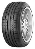 Continental ContiSportContact 5 (215/50R17 95W)