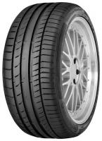 Continental ContiSportContact 5 SUV (235/60R18 103W)