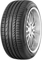 Continental ContiSportContact 5 SUV (255/55R18 109H)