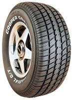 Cooper Cobra Radial G/T (215/70R15 97T)