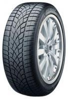 Dunlop SP Winter Sport 3D (235/50R18 101H)