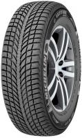 Michelin Latitude Alpin 2 (255/55R19 111V)