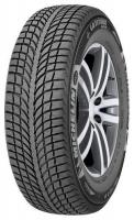 Michelin Latitude Alpin 2 (255/60R18 112V)