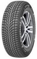 Michelin Latitude Alpin 2 (265/60R18 114H)