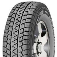 Michelin Latitude Alpin (235/60R16 100T)