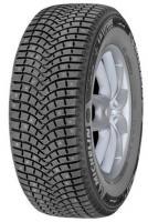 Michelin Latitude X-Ice North 2 (235/45R20 100T)
