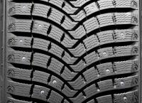 Michelin Latitude X-Ice North 2 (245/60R18 105T)