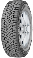 Michelin Latitude X-Ice North 2+ (255/55R20 110T)