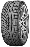 Michelin Pilot Alpin PA4 (265/40R18 101V)