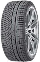 Michelin Pilot Alpin PA4 (255/35R19 96V)