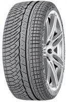 Michelin Pilot Alpin PA4 (265/35R18 97V)