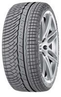 Michelin Pilot Alpin PA4 (275/40R19 105W)