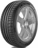 Michelin Pilot Sport 4 (275/35R18 99Y)