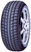 Michelin Primacy Alpin PA3 (225/45R17 91H)