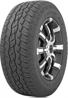 TOYO Open Country A/T Plus (255/55R18 109H)