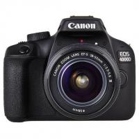Canon EOS 4000D Kit (18-55mm) DC III