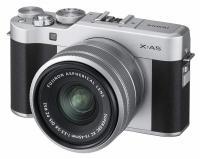 Фото Fujifilm X-A5 Kit