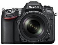 Фото Nikon D7100 Kit