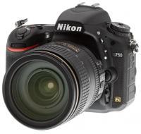 Nikon D750 Kit